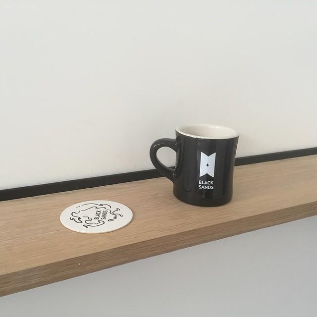 Coffee Mug – $16  Get it:  Buy Now