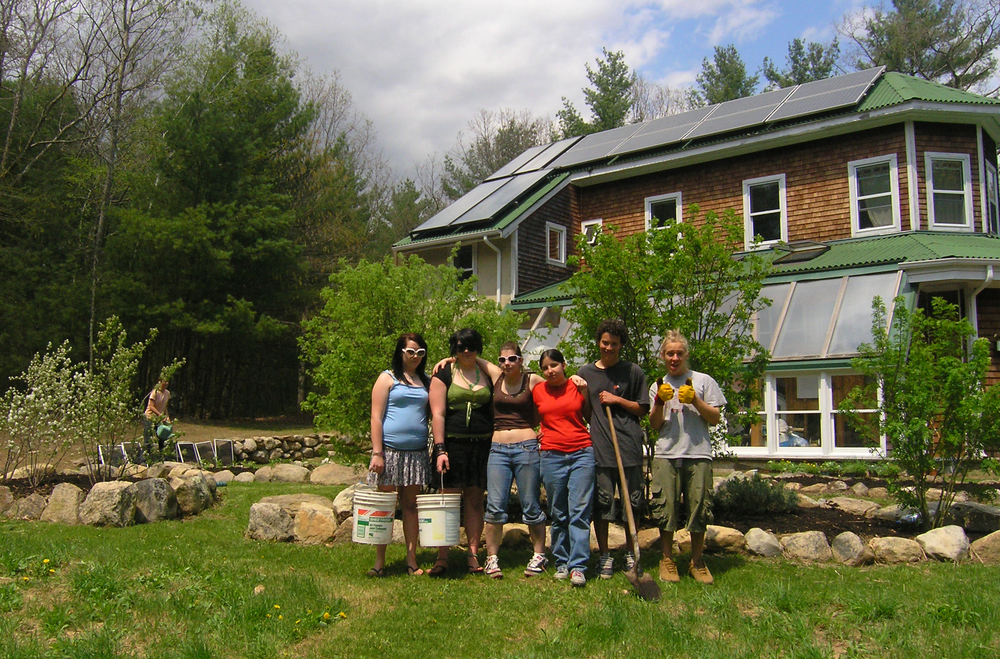 The Center for Environmental Education