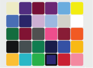 All colour combinations available.  Just ask!
