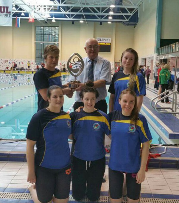 Clare Water Safety