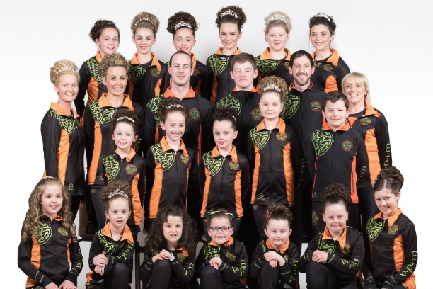 Emerald Lakes Academy of Irish Dance