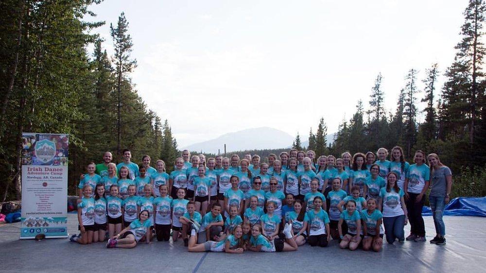Reels in the Rockies 2017