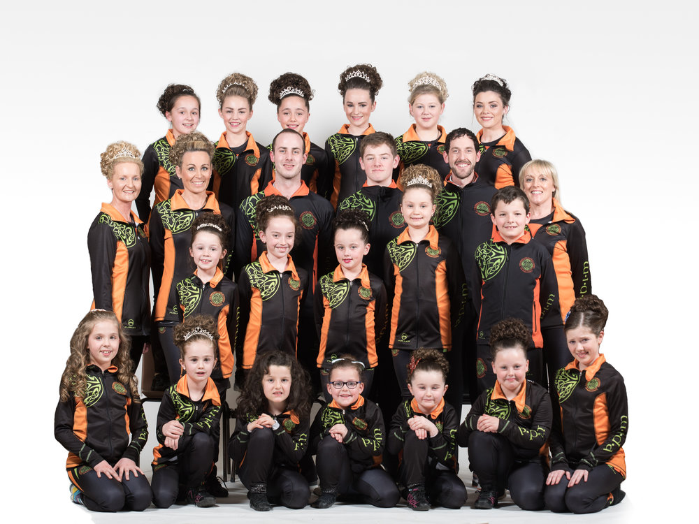 The Emerald Lakes Academy of Irish Dance