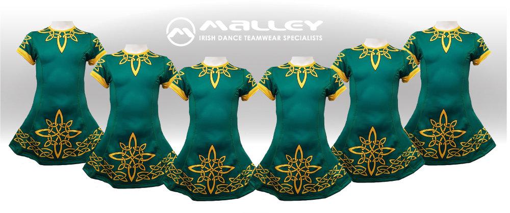 Copy of Copy of North Star School of Irish Dance