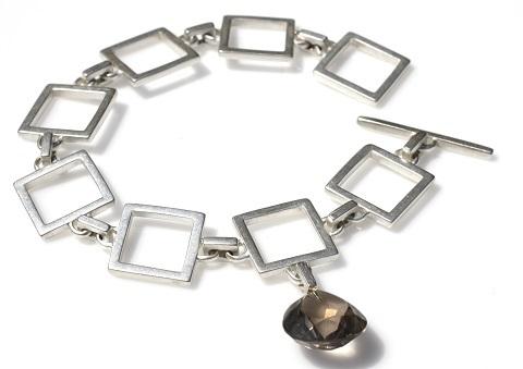 sq link bracelet with smoky quartz 480.jpg