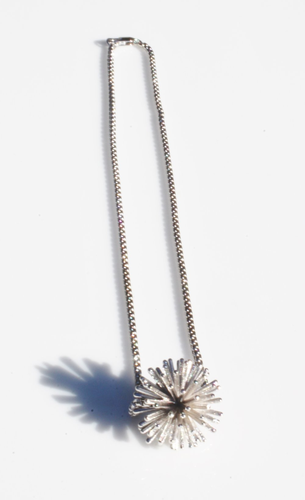 Burst pendant - small