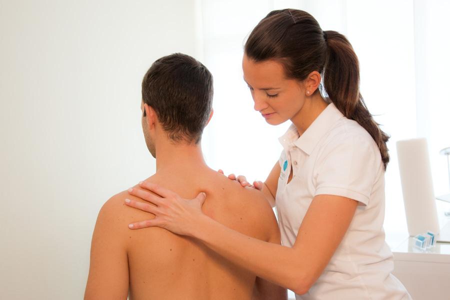 FDM Faszientherapie