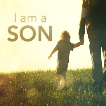 I AM A SON  Oct. 20