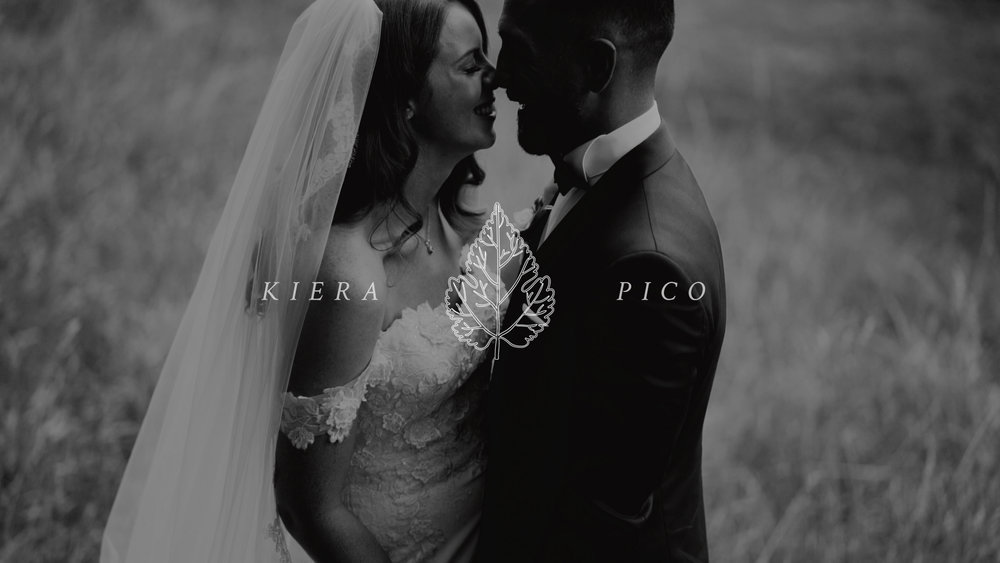 Powerscourt Wedding Video