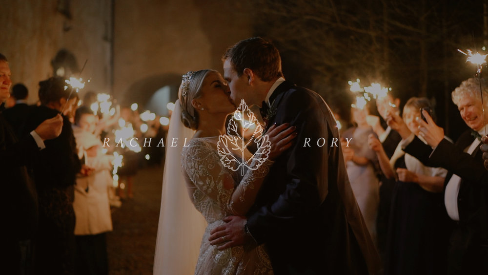 Gloster House Wedding Video