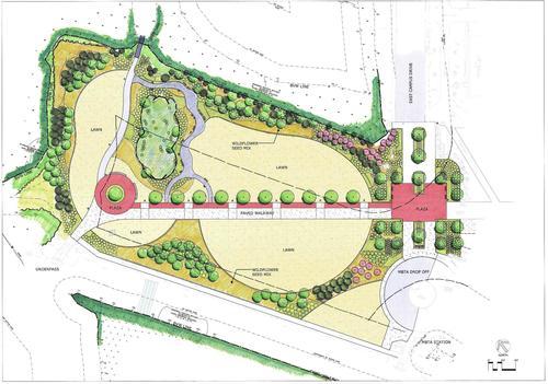 Bridgewater State University Radner Design Associates Inc
