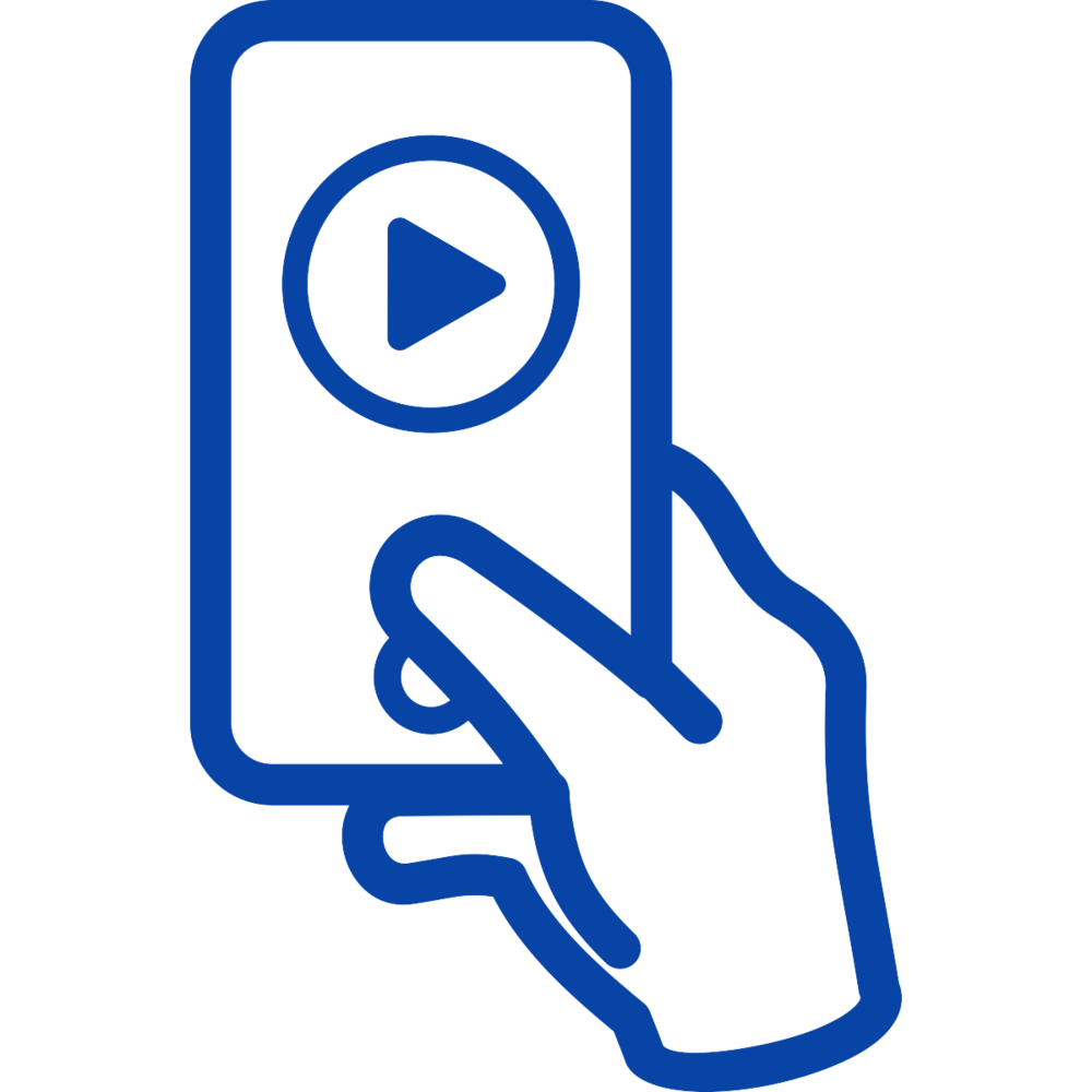 Watch - Get a daily, 90-second video delivered via text message and get expert tips on how to increase and improve communicate with your team at work.