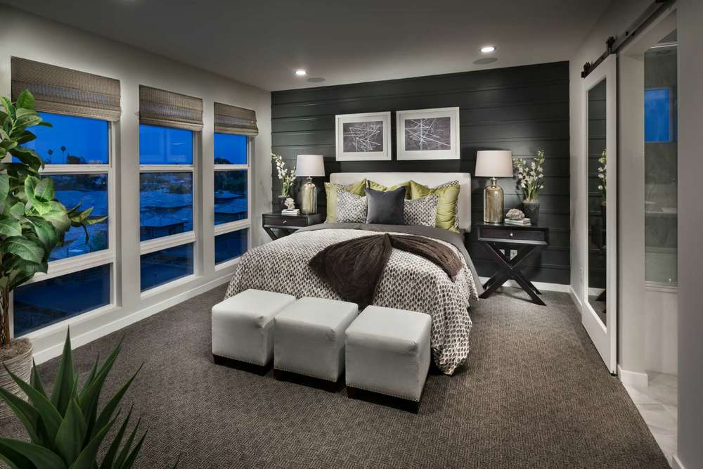 Ryland Homes  Apex at Civita San Diego, CA