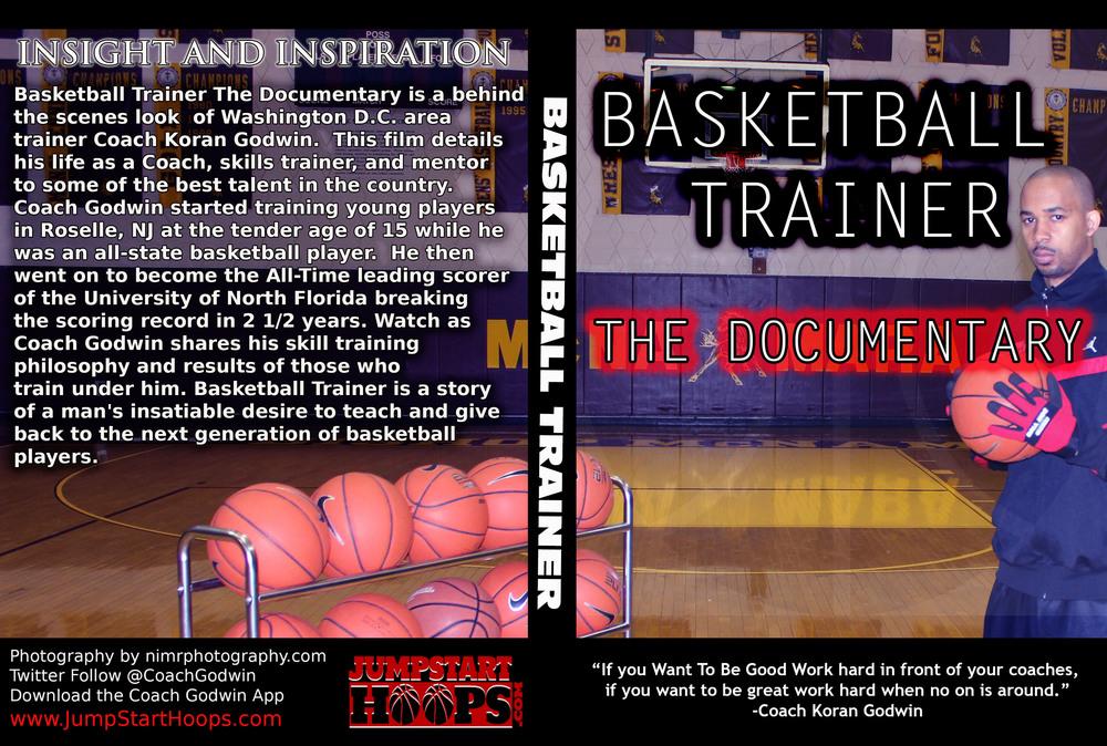 Basketball Trainer The Documentary