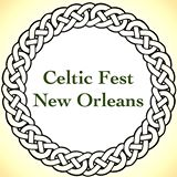 Celtic Fest New Orleans