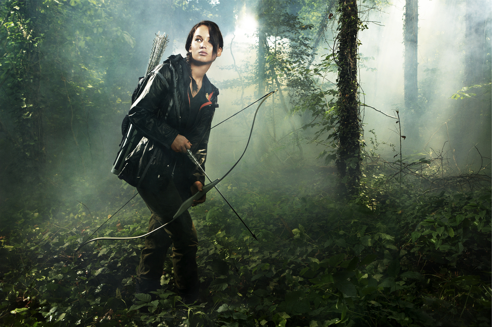 character analysis essay on katniss everdeen The hunger games is told from the perspective of katniss everdeen, a 16-year- old living in district 12, panem's coal-mining region the poorest of the districts,.