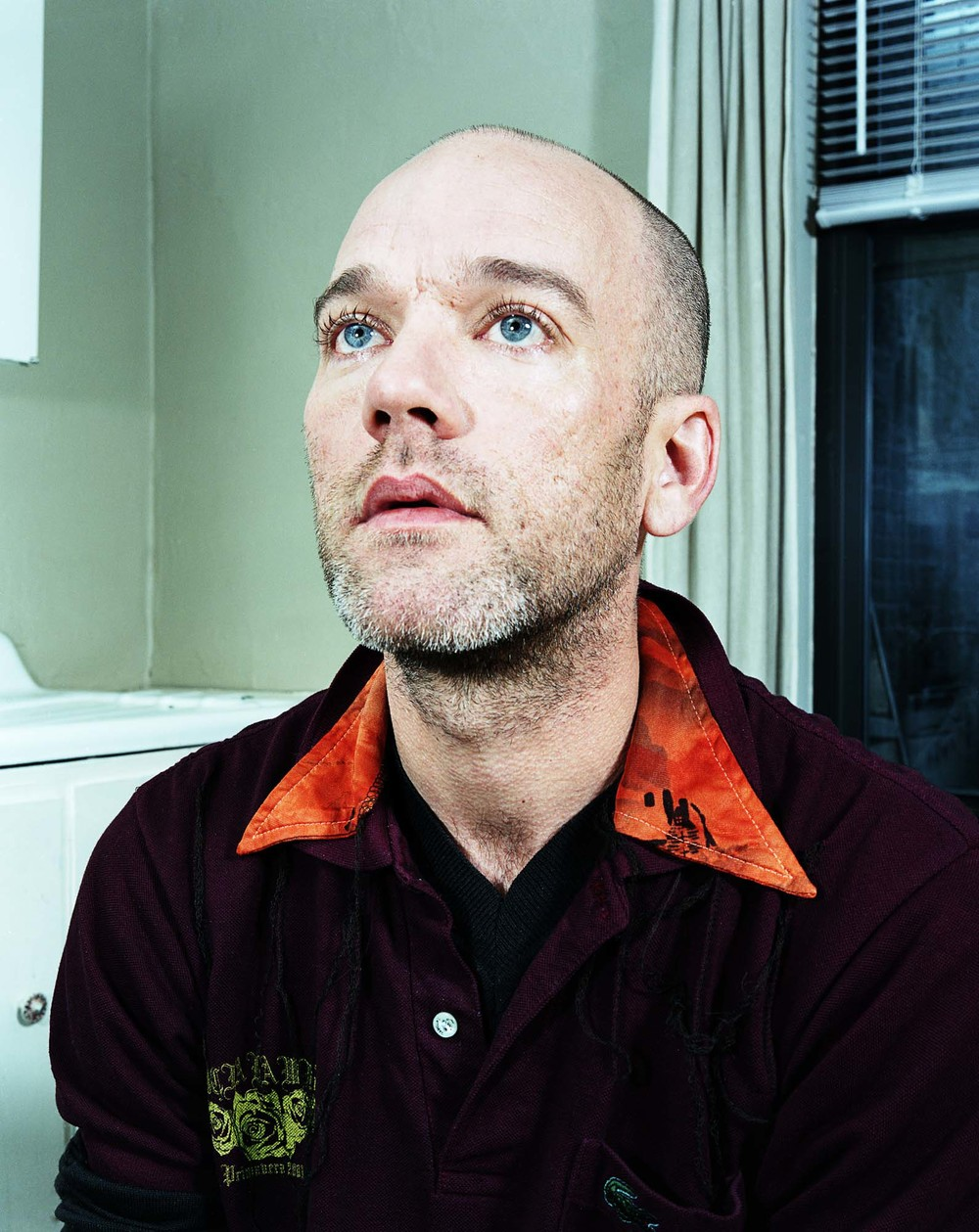 Michael Stipe - NYC