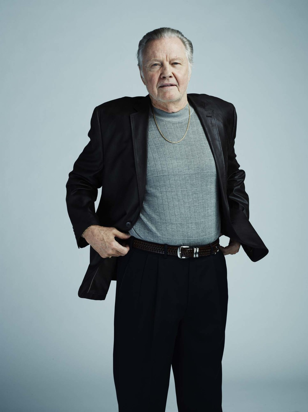Jon Voight - Los Angeles, CA
