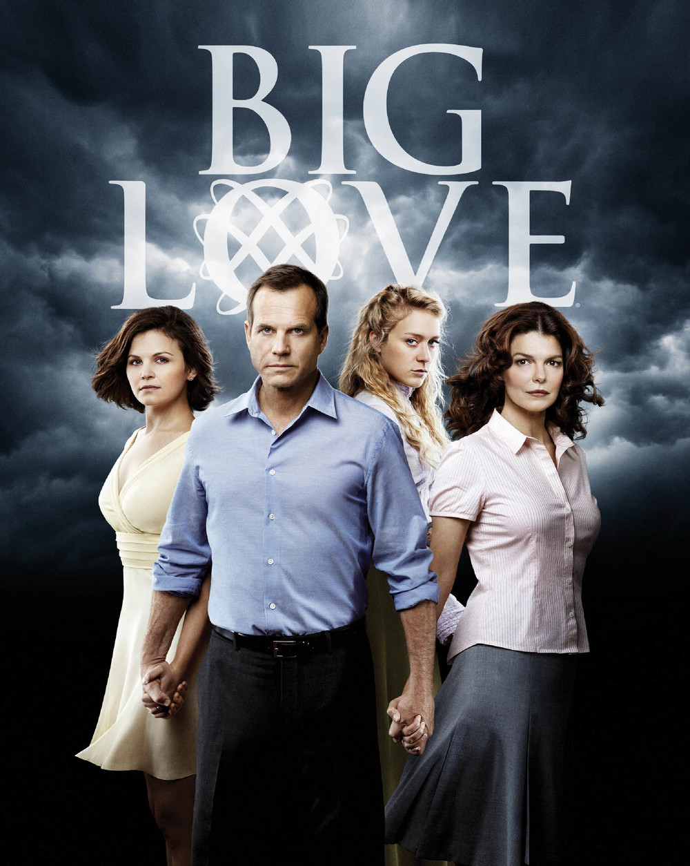 HBO - Big Love