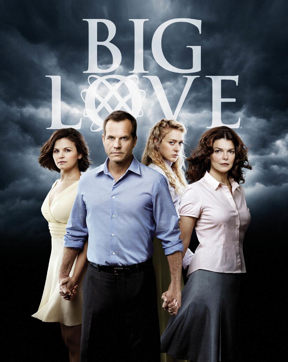 HBO - Big Love