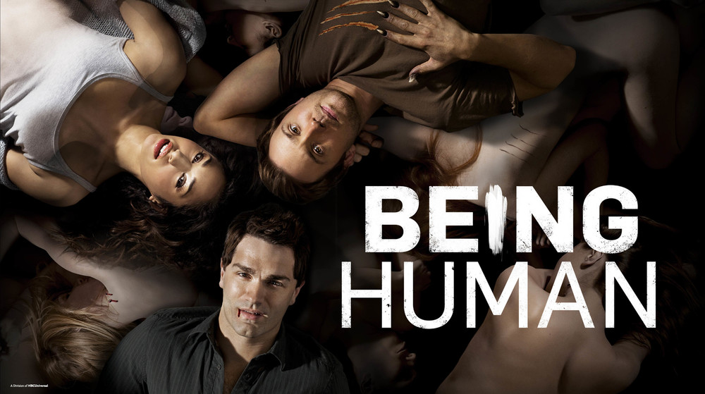 Syfy - Being Human