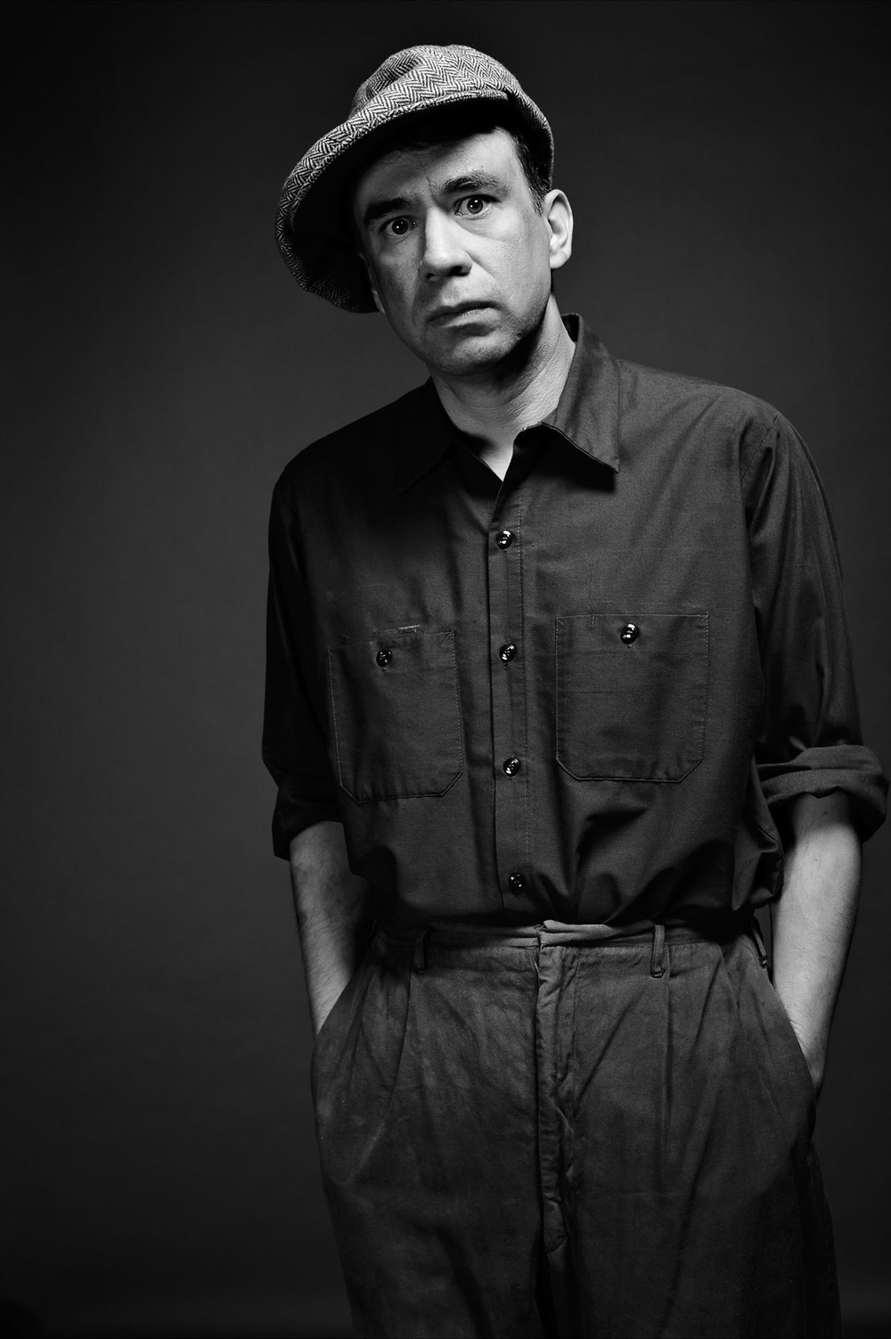 Fred Armisen - NYC