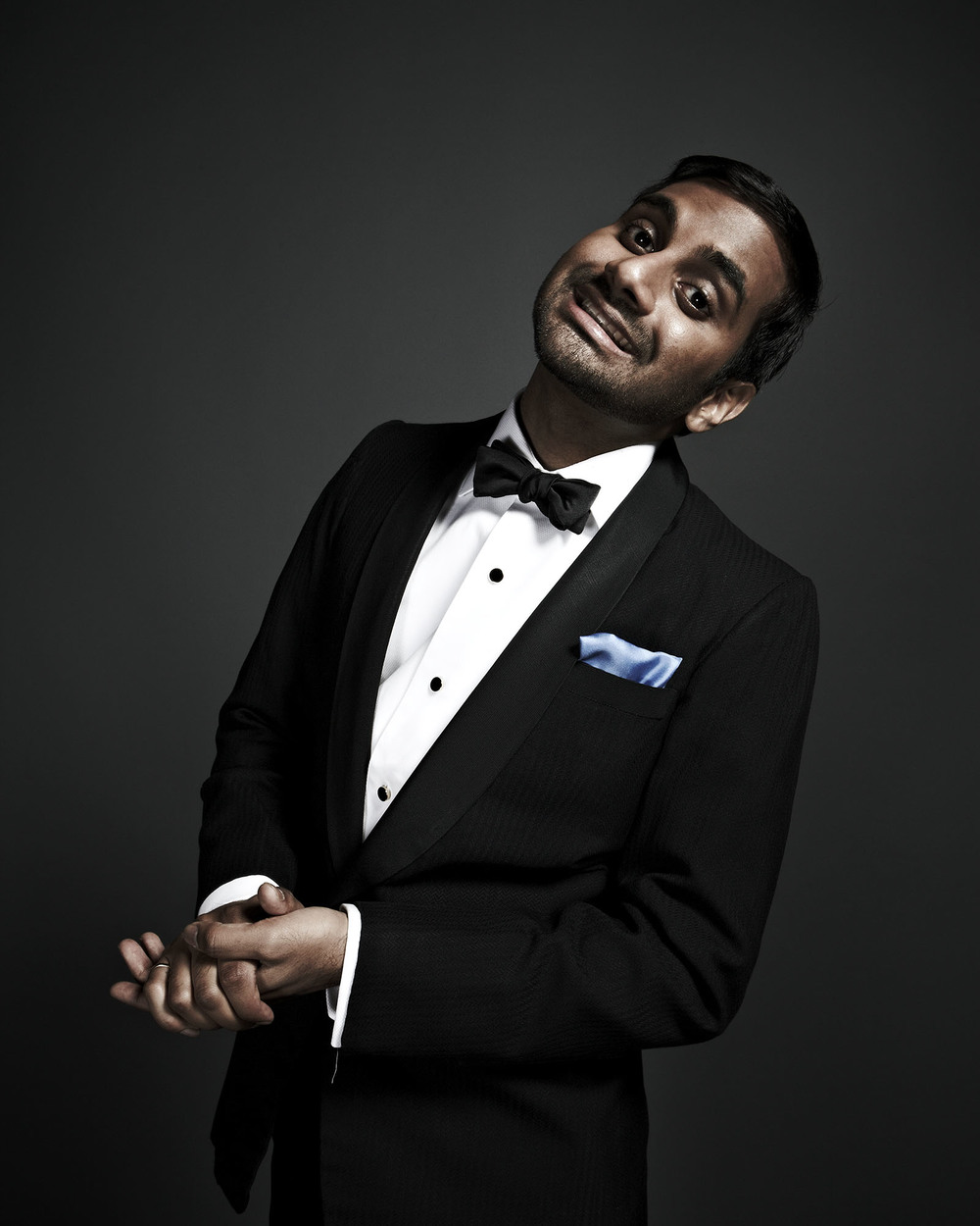 Aziz Ansari - Los Angeles, CA