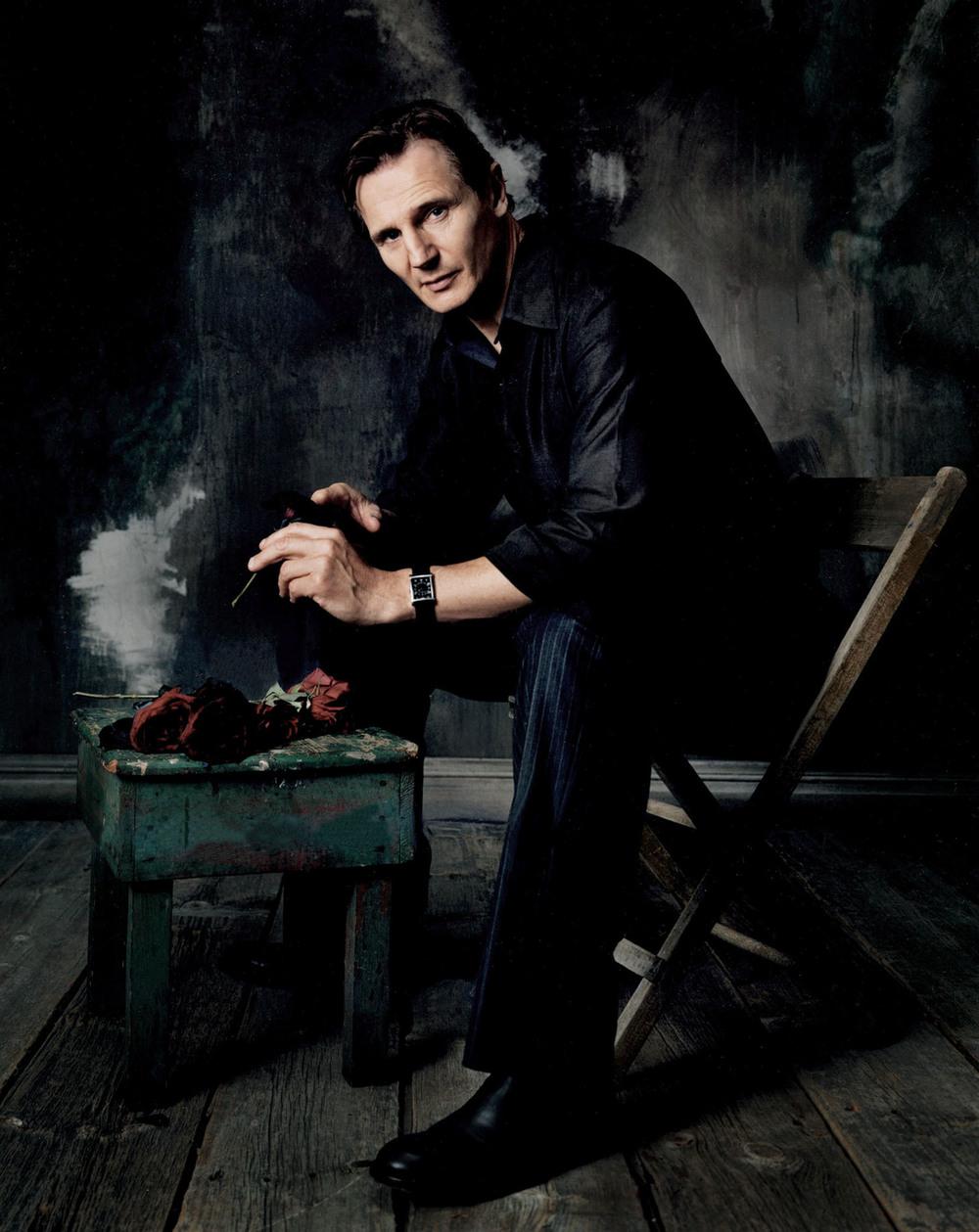 Liam Neeson - NYC