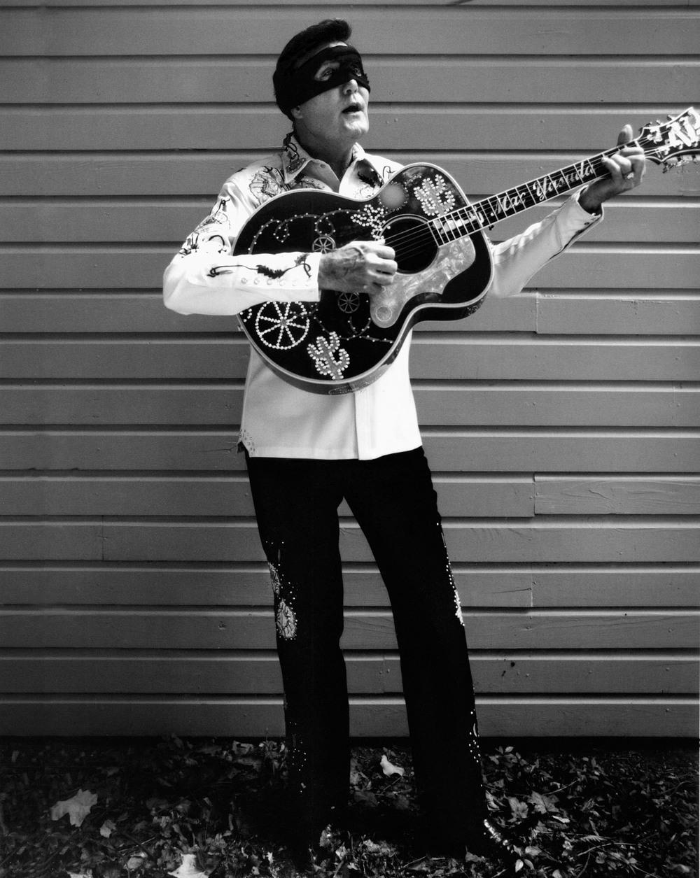 Billy Walker - Nashville, TN