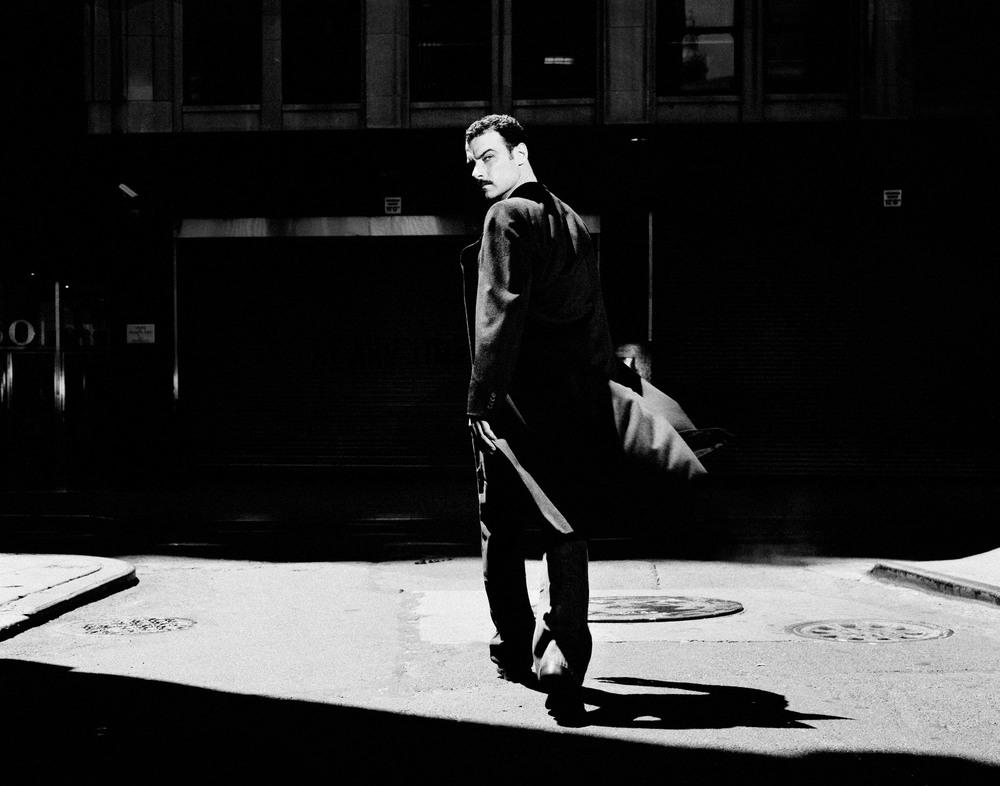 Liev Schreibner - NYC