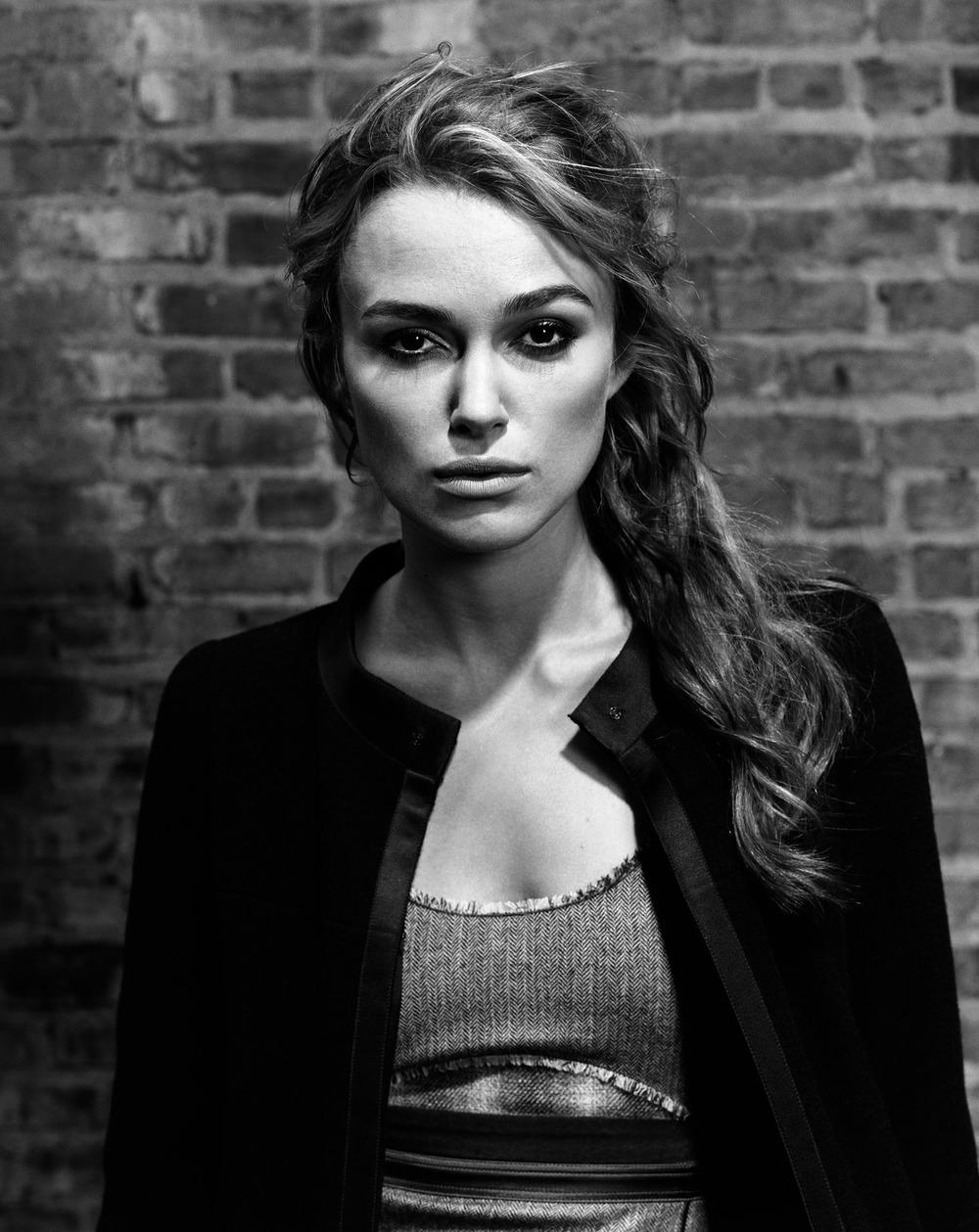 Keira Knightley - NYC