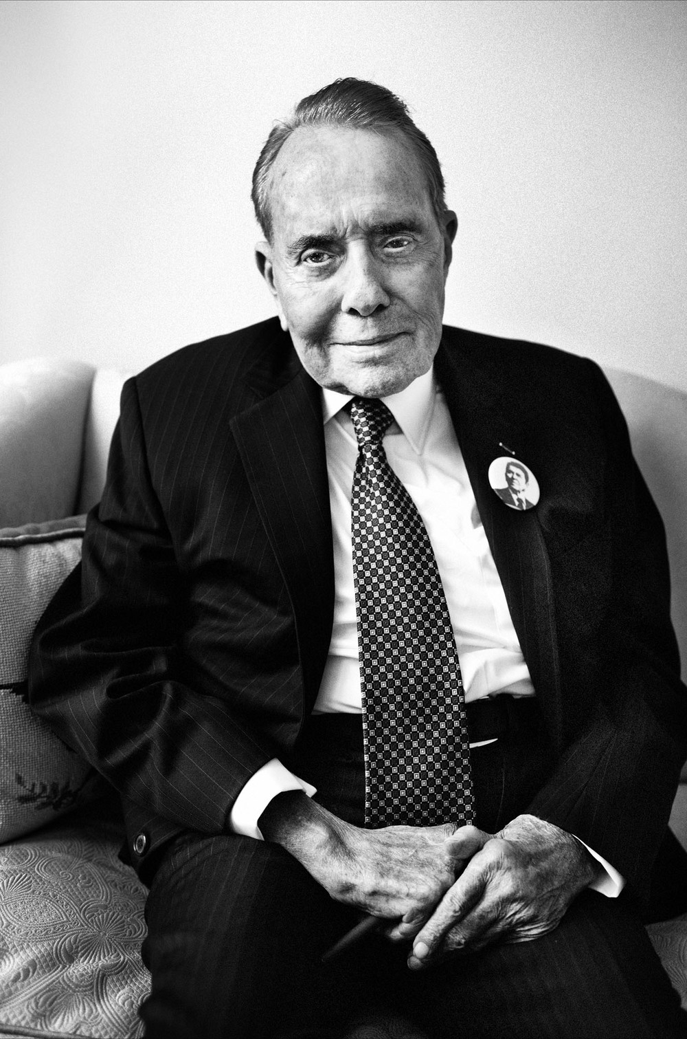 Bob Dole - Washington, D.C.