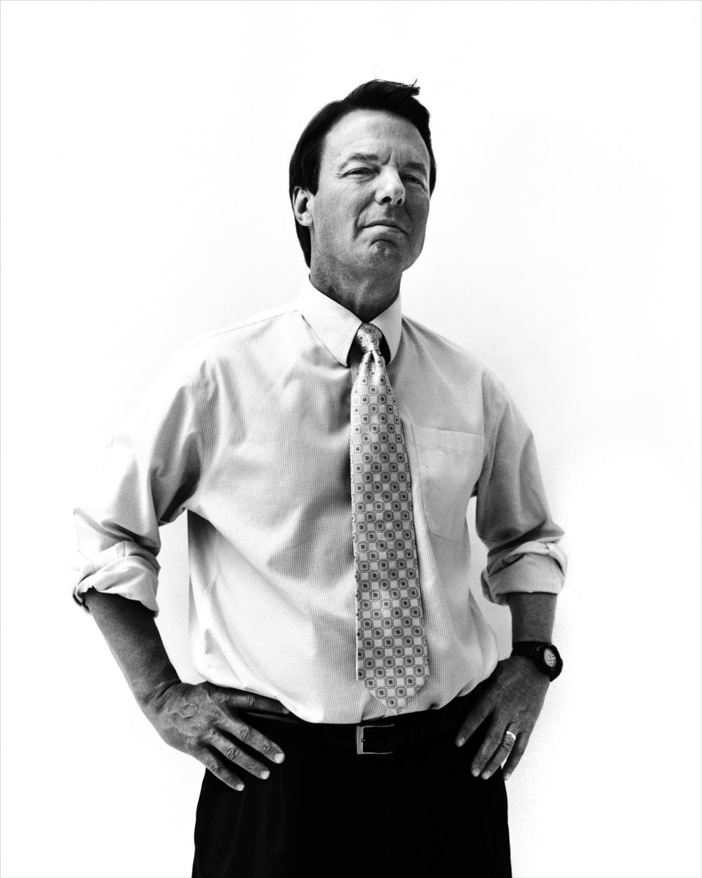 John Edwards - Washington, D.C.