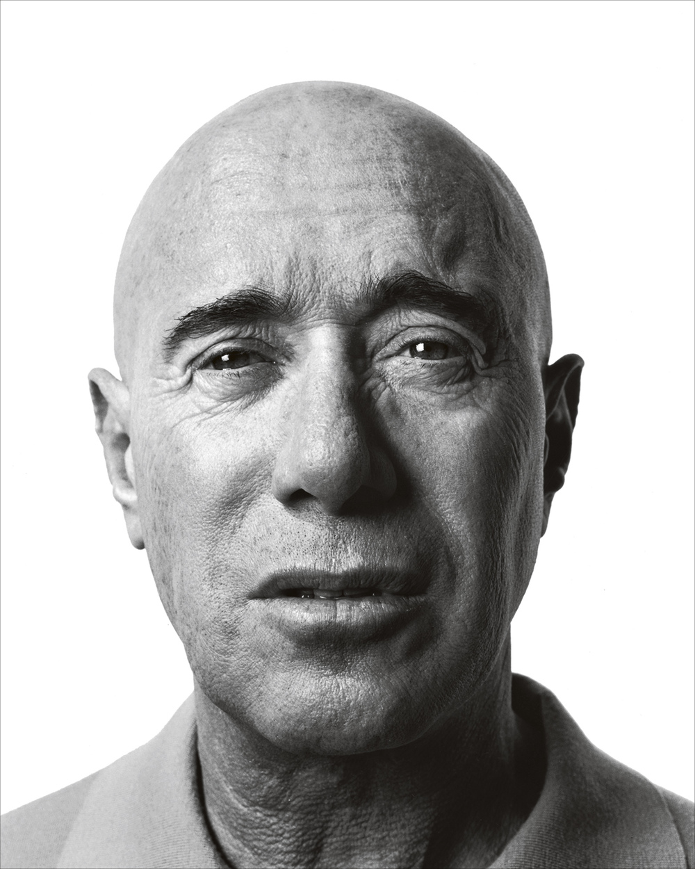 David Geffen - Los Angeles, CA