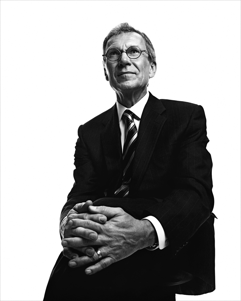 Tom Daschle - Washington, D.C.
