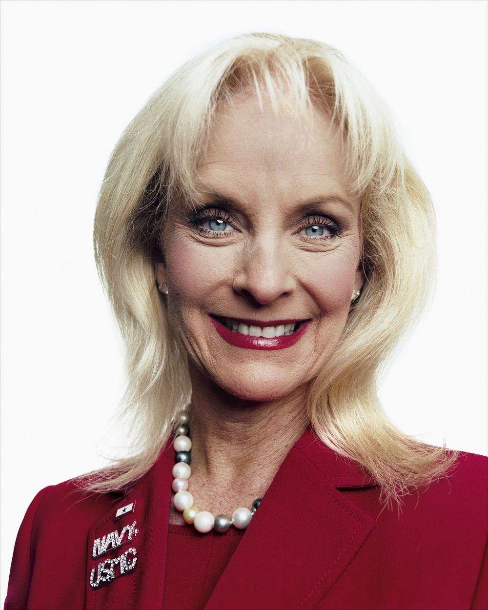 Cindy McCain - Wisconsin