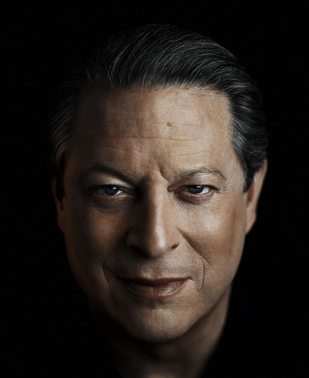 Al Gore - NYC