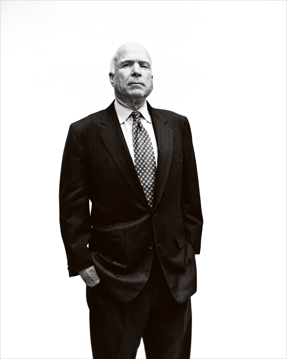 John McCain - Washington, D.C.