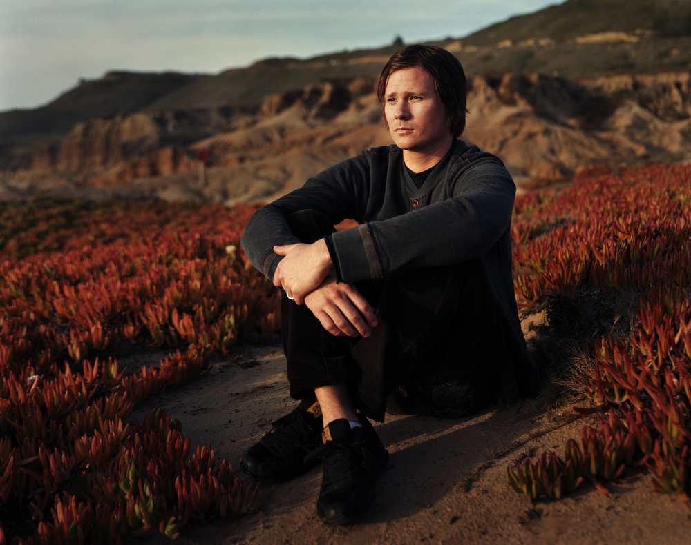 Tom DeLonge - Point Loma, CA
