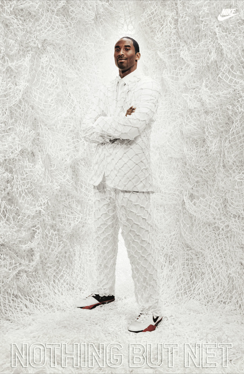 Kobe Bryant for Nike - Los Angeles