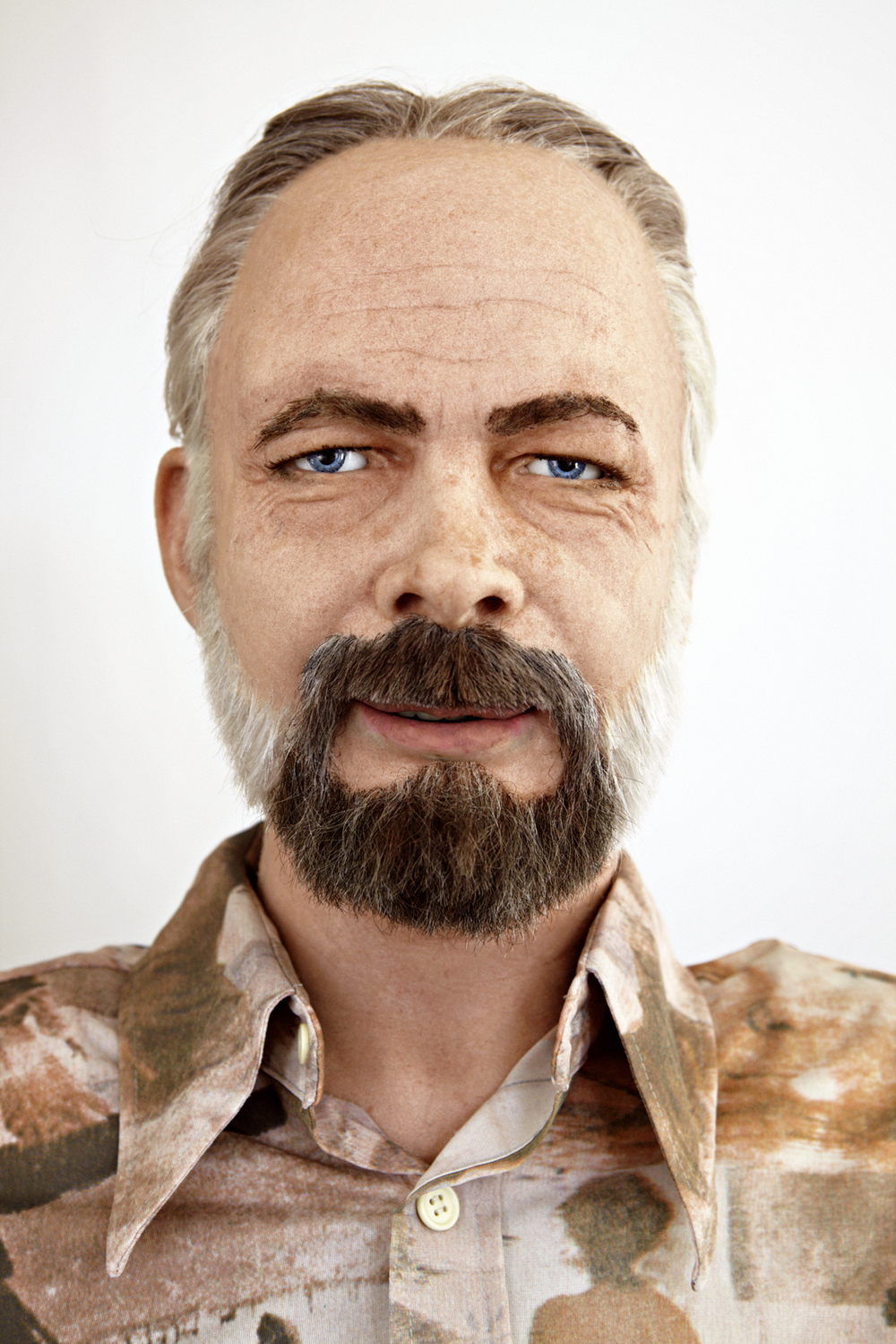 Philip K. Dick - Hanson Robotics - Dallas, TX