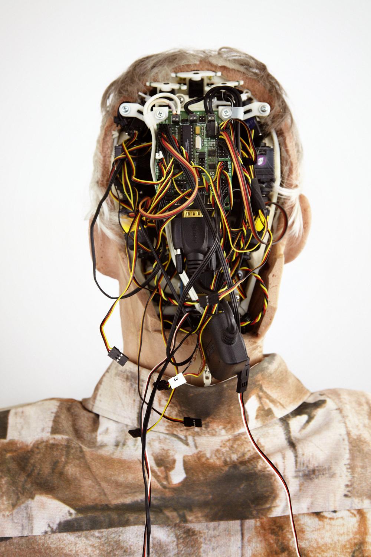 hilip K. Dick - Hanson Robotics - Dallas, TX