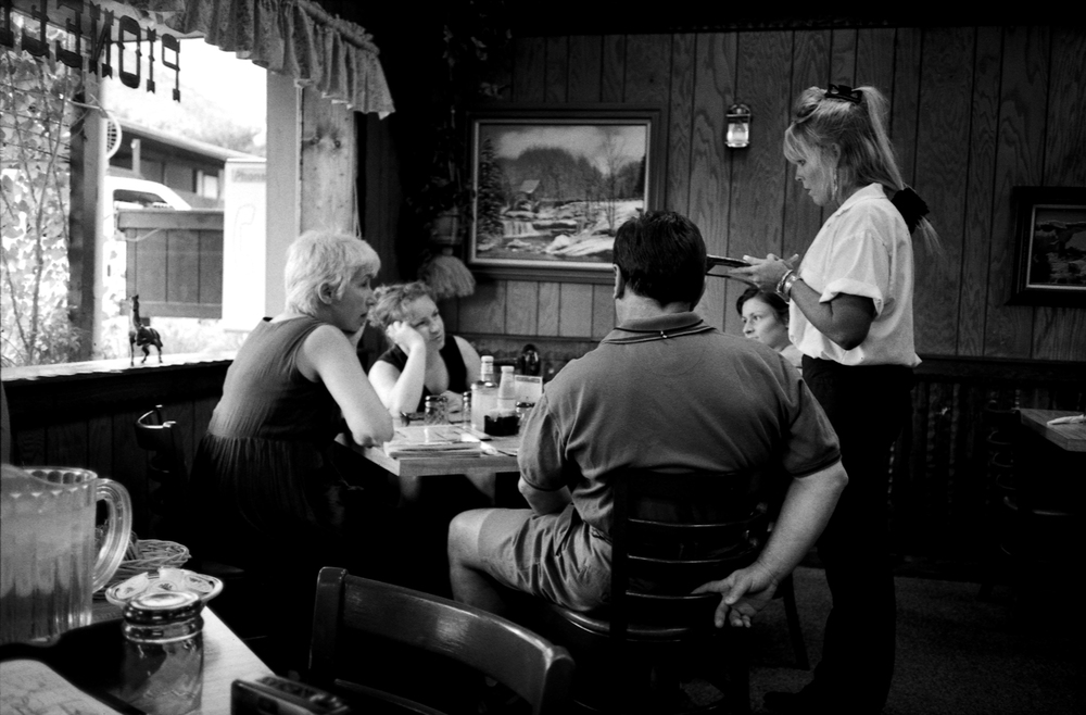 Diner - Springdale, UT