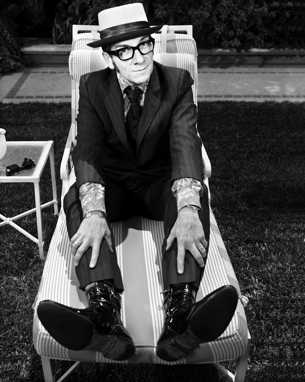 Elvis Costello - Los Anglels, CA