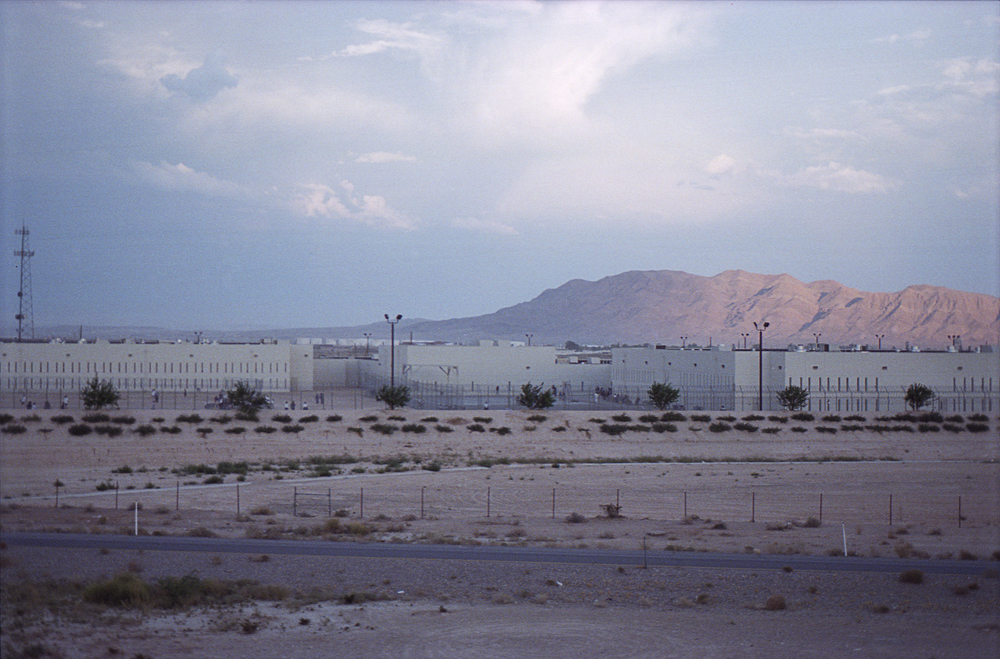 Arizona State Prison - Kingman, AZ