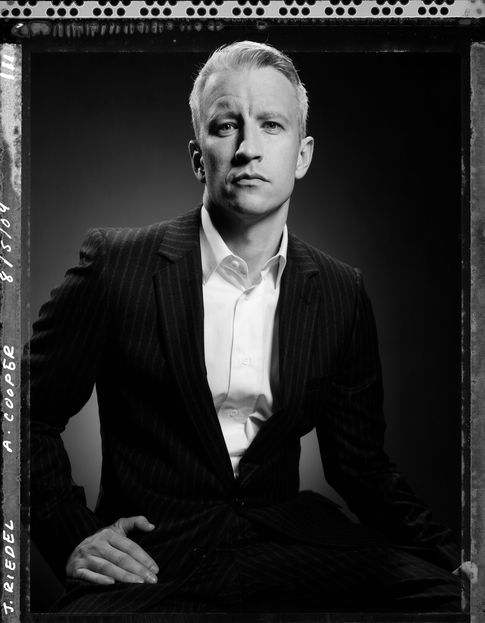 Anderson Cooper - NYC