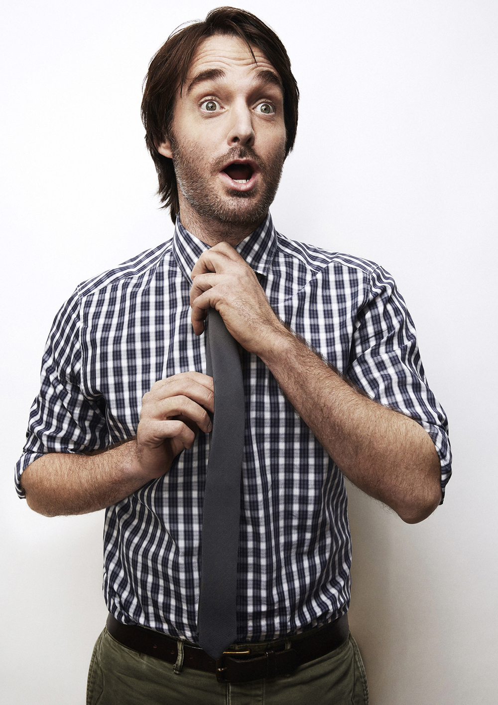 Will Forte - Los Angeles, CA