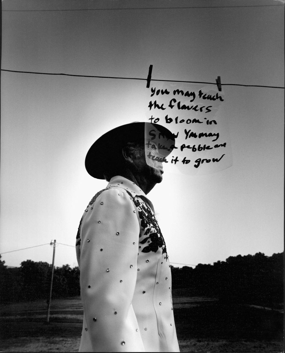 Charlie Louvin - Franklin, TN
