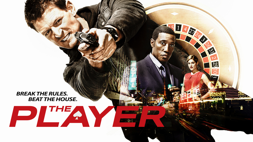NBC - The Player - Santa Fe, NM