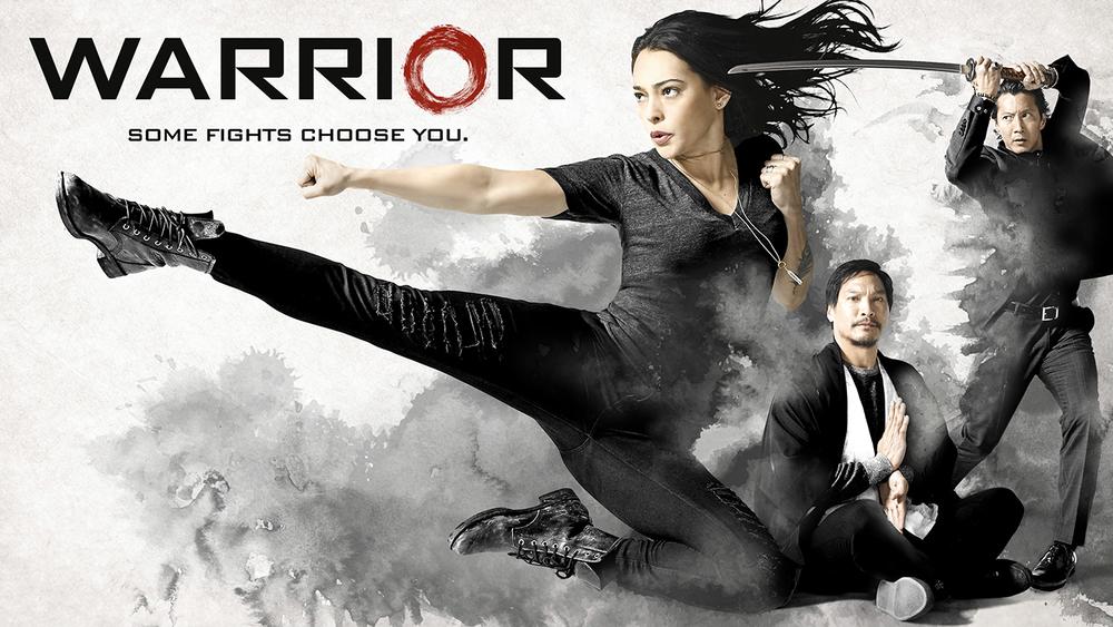 NBC's The Warrior - Montreal, Canada